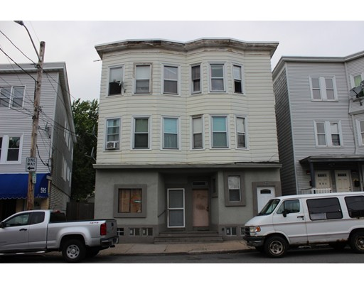 Photo: 593-593A Summer St, Lynn, MA