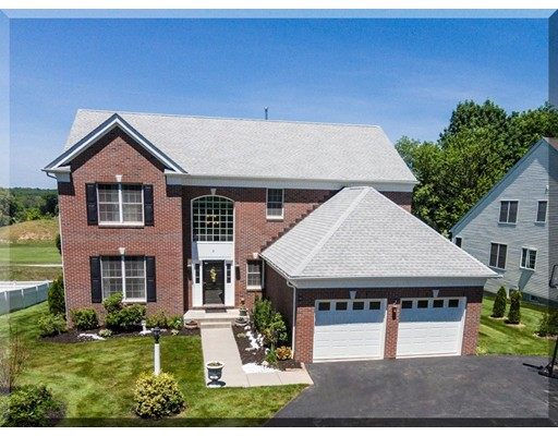 Photo: 3 Fairways Lane, Methuen, MA