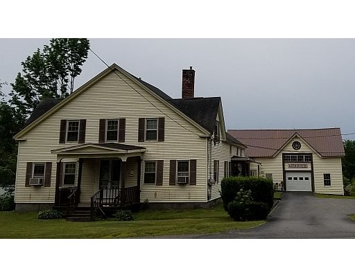 Photo: 27 Main, Ashburnham, MA