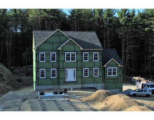 Photo: 73 Meadow Road - Lot 2, Townsend, MA