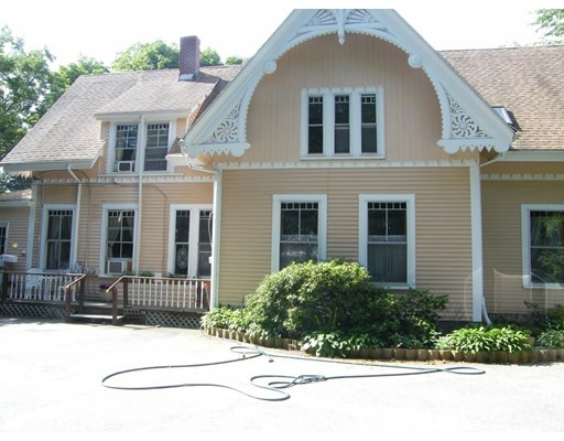 Photo: 21 High Street Place, Weymouth, MA