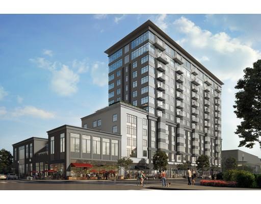 Loft Apartments Boston Area