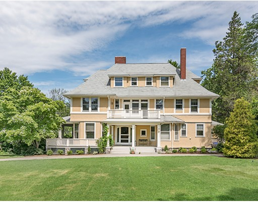 Photo of 8 Adams Street, Lexington, MA