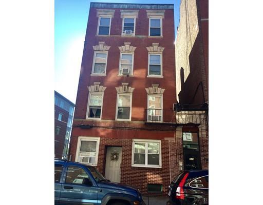 Photo: 279 North Street, Boston, MA