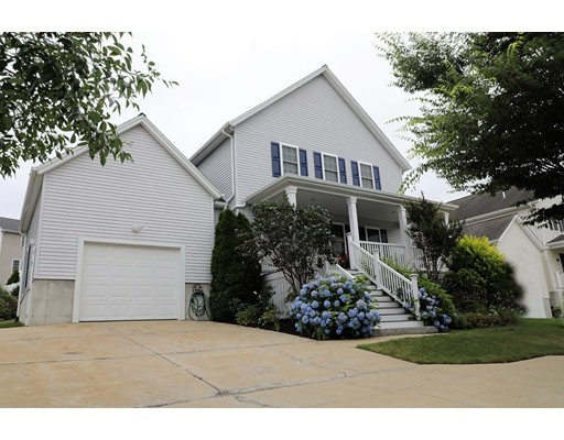 Photo: 148 Nellie Road, New Bedford, MA