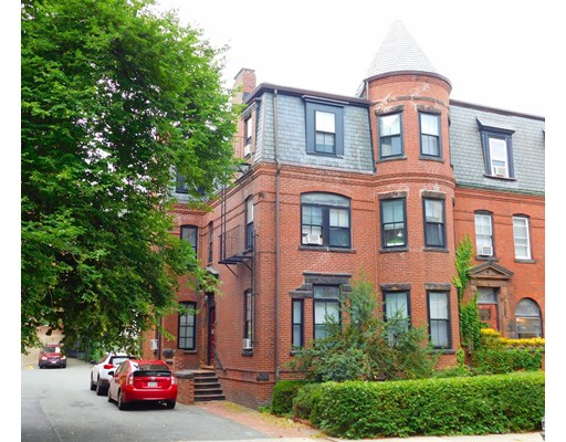 Photo of 23 Ware Street, Cambridge, MA
