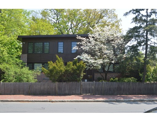 Photo of 87 Garden Street, Cambridge, MA
