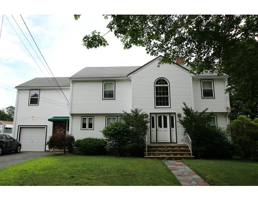 Photo of 6 Lincoln Road, Peabody, MA
