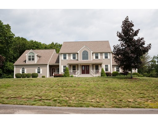 Photo: 7 Jocelyn Cir, Taunton, MA