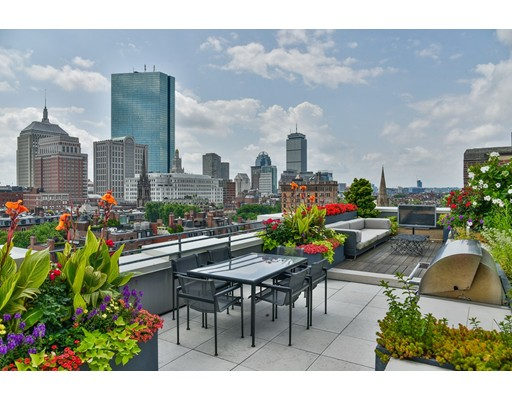 Photo of 6 Arlington Street, Boston, MA