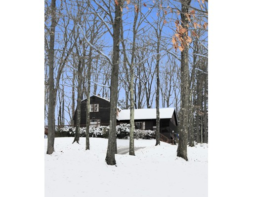 Photo: 147 West Gill Road, Gill, MA