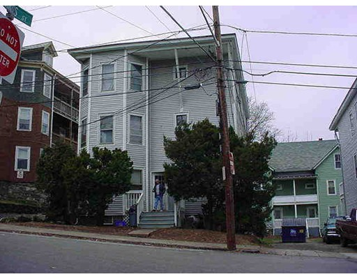 Photo: 76-82 Pine Street, Southbridge, MA