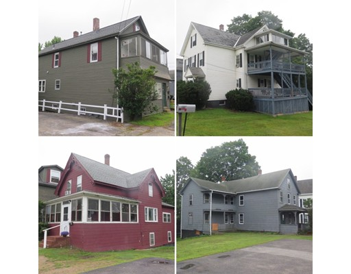 Photo: 32343638 Main Street, Spencer, MA