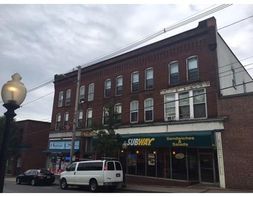 Photo: 14 East Main St, Orange, MA