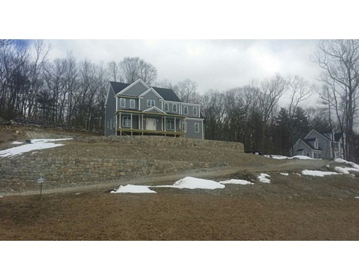 Photo: Lot 50 Jewell Crossing, Mendon, MA