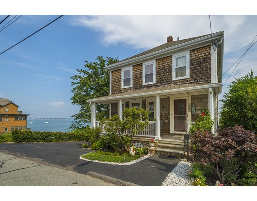 Photo: 206 Manet Ave, Quincy, MA