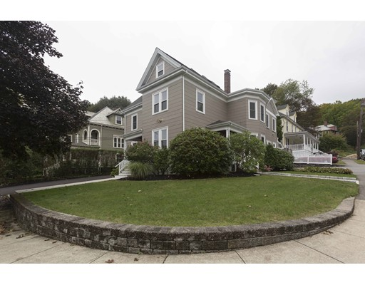 Photo: 28 Oliver Street, Watertown, MA