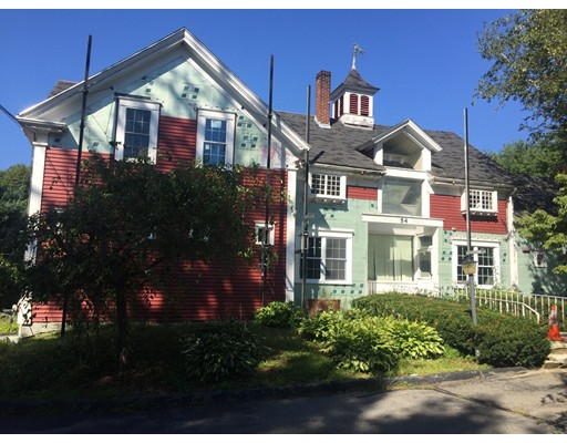Photo: 54 Longmeadow Road, Taunton, MA