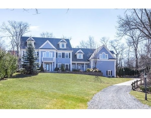 Photo of 238 High St, Winchester, MA
