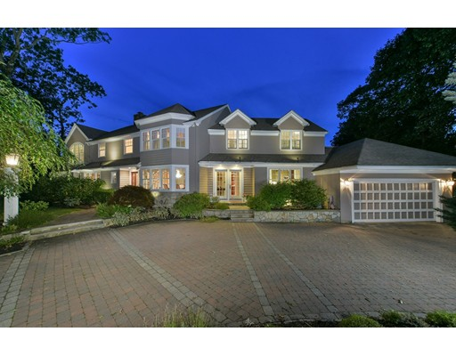 Photo of 7 Ledgewood Road, Winchester, MA