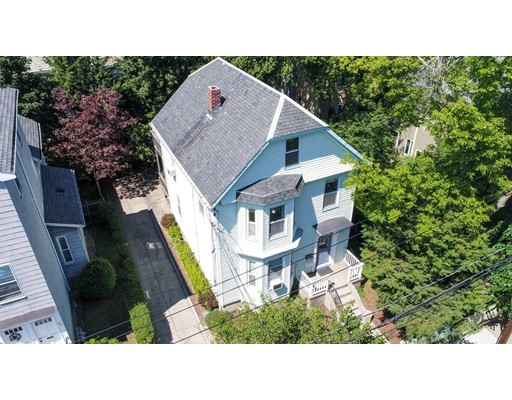 Photo: 47 Chester Street, Somerville, MA