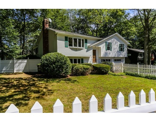 Photo: 18 Noble Hill Rd, Beverly, MA