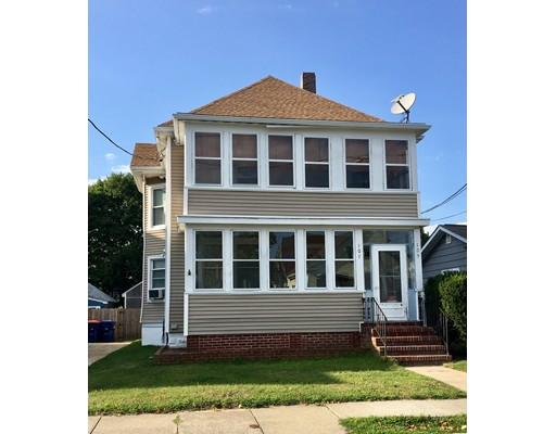Photo: 105-107 Butler St, New Bedford, MA