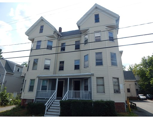 Photo: 750-754 North Montello, Brockton, MA
