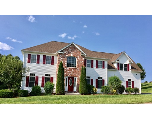 Photo: 41 Coyote Circle, Agawam, MA