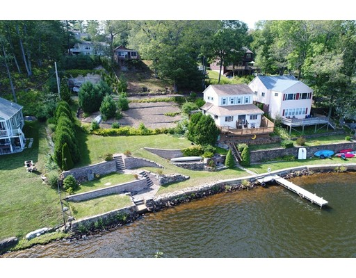 Photo: 3 Lakeshore Drive Ext, West Brookfield, MA