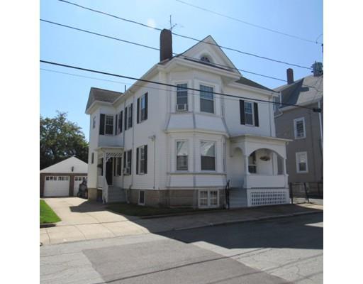 Photo: 48 Babbitt Street, New Bedford, MA