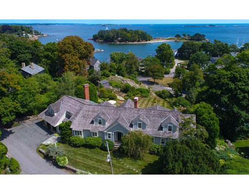 Photo of 26 Gingerbread Hill, Marblehead, MA