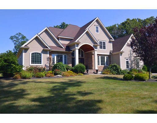 Photo: 5 Kenwood Ct, Seekonk, MA