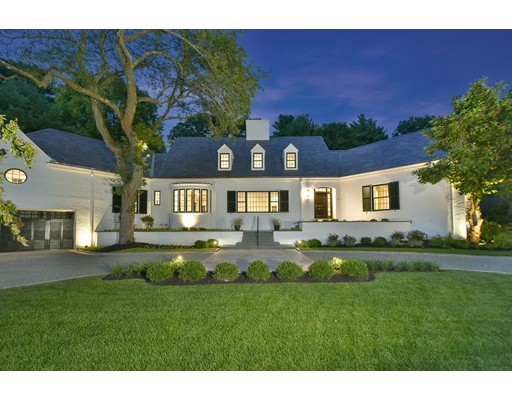 Photo of 70 Randolph Road, Brookline, MA