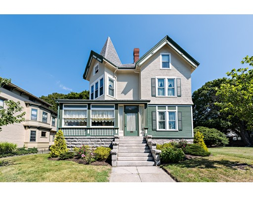 Photo: 306 French Street, Fall River, MA