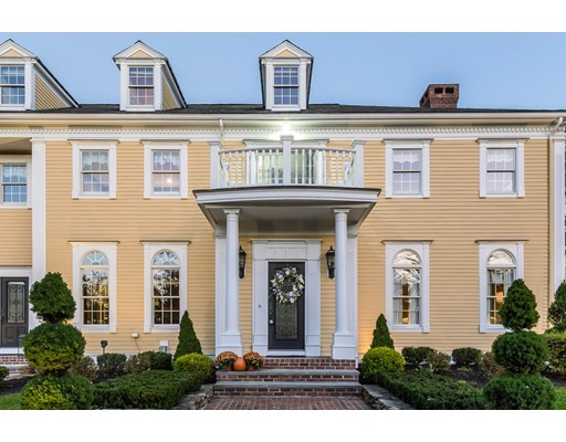 Photo of 465 River St, Norwell, MA