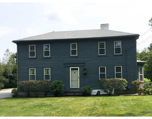 Photo: 171 Willard Rd, Ashburnham, MA