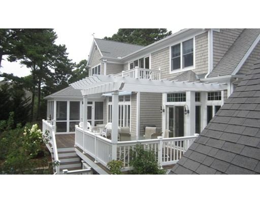 Photo: 325 Herring Brook Rd, Eastham, MA
