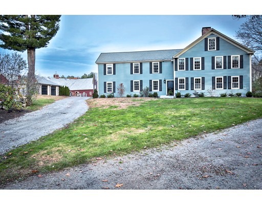 Photo: 41 Esterbrook Rd, Acton, MA