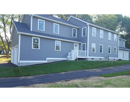 Photo: 30 Leyden Street, North Andover, MA