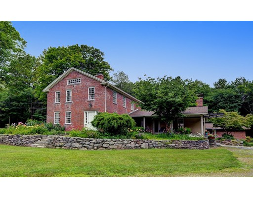 Photo: 617 Rivers Road, Tolland, MA