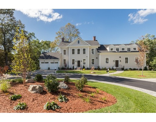 Photo of 1 Ponybrook Lane, Lexington, MA