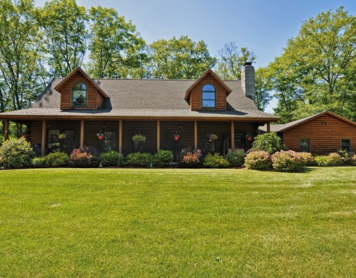 Photo: 2692 Greenwich Road, Hardwick, MA