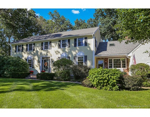 Photo: 6 Carriage Hill Road, Haverhill, MA