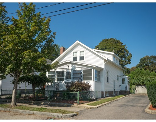 Photo: 102 Baxter Ave, Quincy, MA