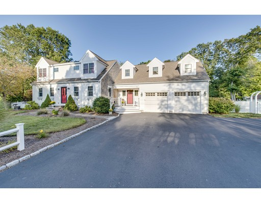 Photo: 15 Thayer Ter, Rockland, MA