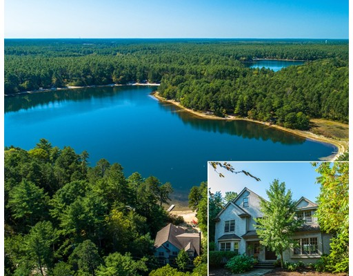 Photo: 33 Widgeon Pond Rd, Plymouth, MA