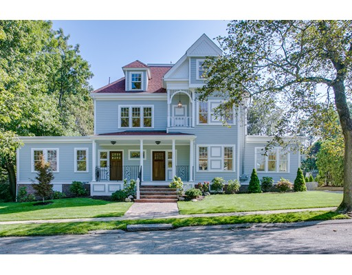 Photo: 30-30A Lincoln St, Watertown, MA