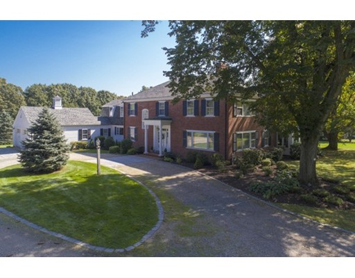 Photo of 294 Highland St, Milton, MA