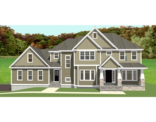Photo: Lot 1 Dean Street, Rehoboth, MA